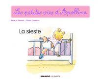 Apolline - La sieste