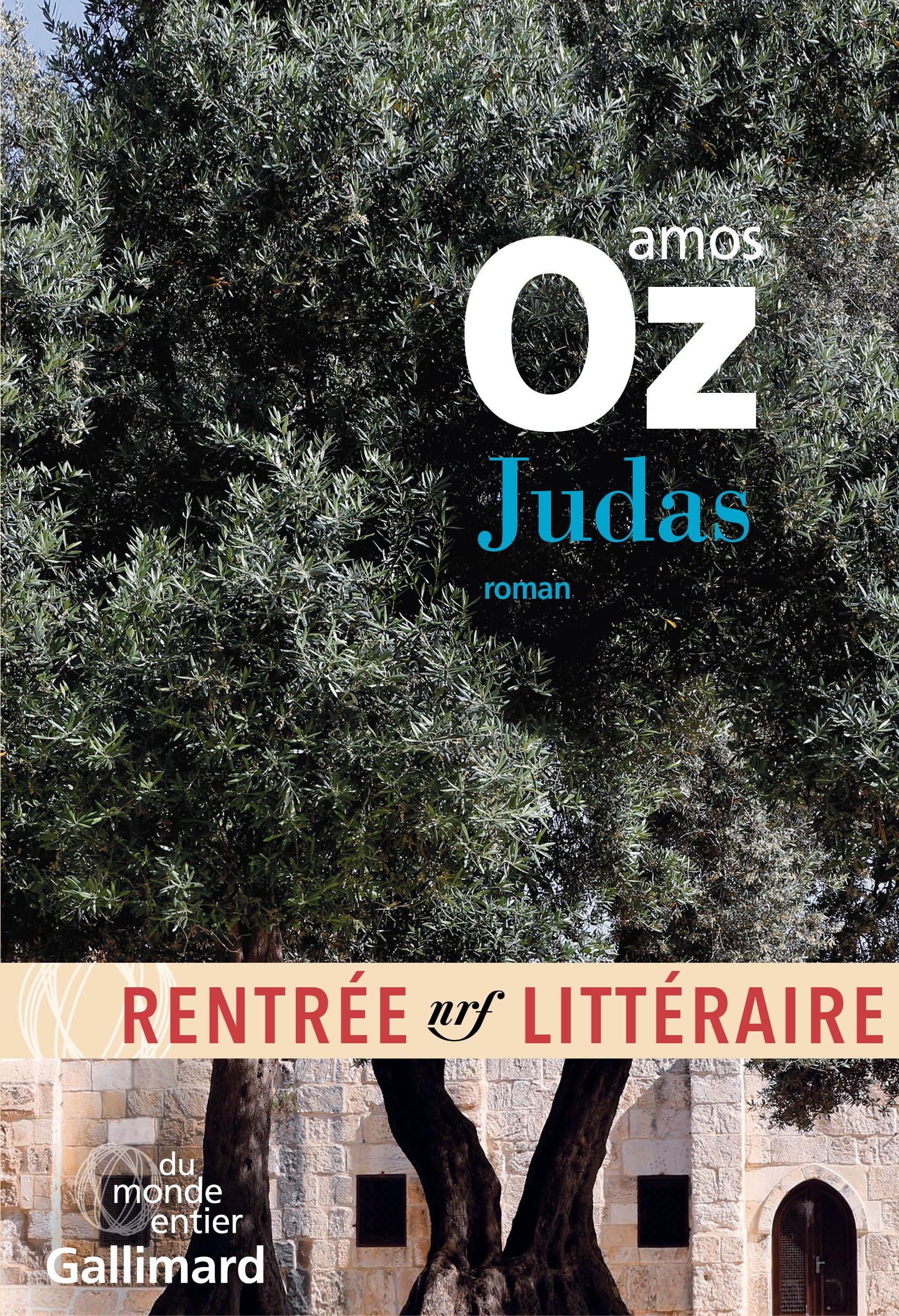 Judas | Oz, Amos