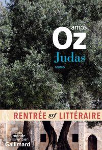 Judas | Oz, Amos. Auteur