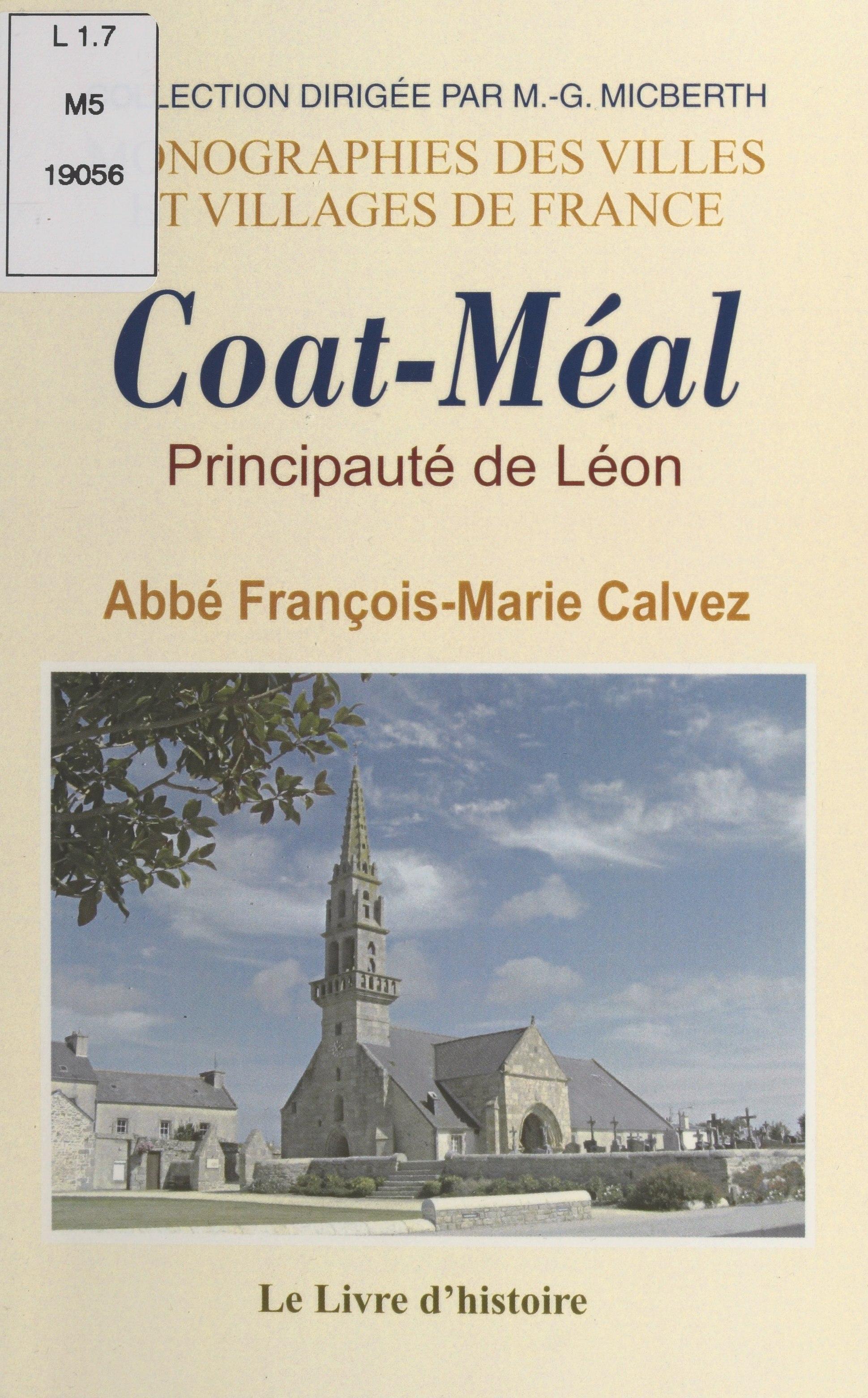 Coat-Méal