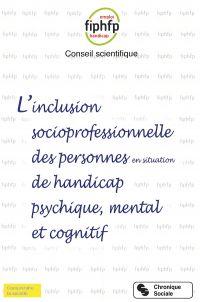L'inclusion socioprofession...