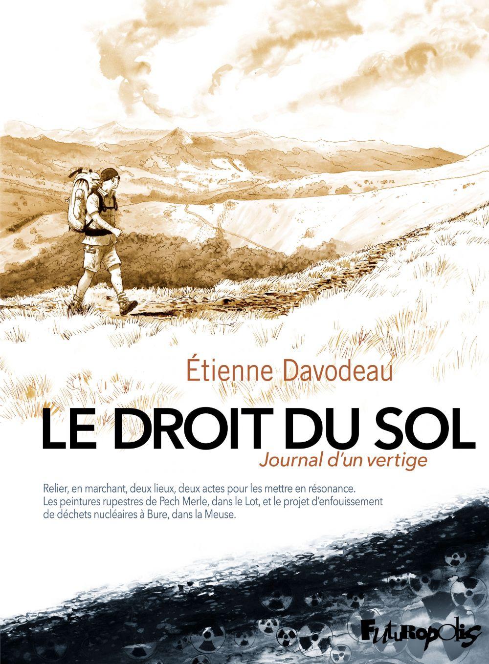 Le Droit du sol | Davodeau, Étienne. Auteur