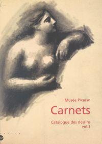 Carnets, catalogue des dess...