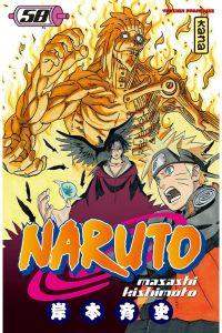 Naruto - Tome 58