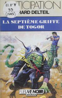 La Septième Griffe de Togor