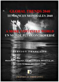 GLOBAL TRENDS 2040 - TENDAN...