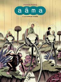 Aâma (Tome 2) - La multitud...