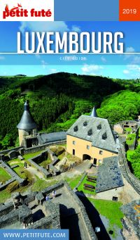 Image de couverture (LUXEMBOURG 2019 Petit Futé)