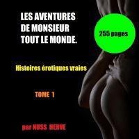 LES AVENTURES DE MONSIEUR T...