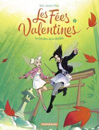 Les Fées Valentines  - Les ...