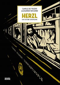 Herzl : une histoire européenne