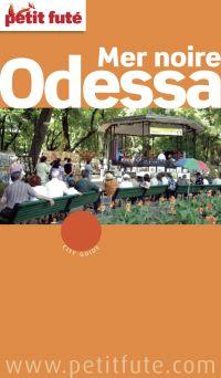 Odessa 2013 Petit Futé