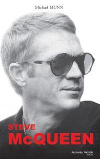Steve McQueen | Munn, Michael. Auteur