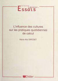 L'influence des cultures su...