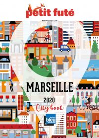 MARSEILLE 2020 Petit Futé