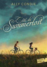 L'été de Summerlost | Condie, Ally. Auteur