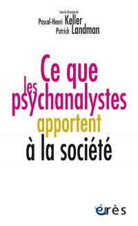 Ce que les psychanalystes a...