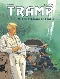 Tramp - Volume 9 - The Trea...