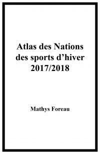 Atlas des Nations des sport...