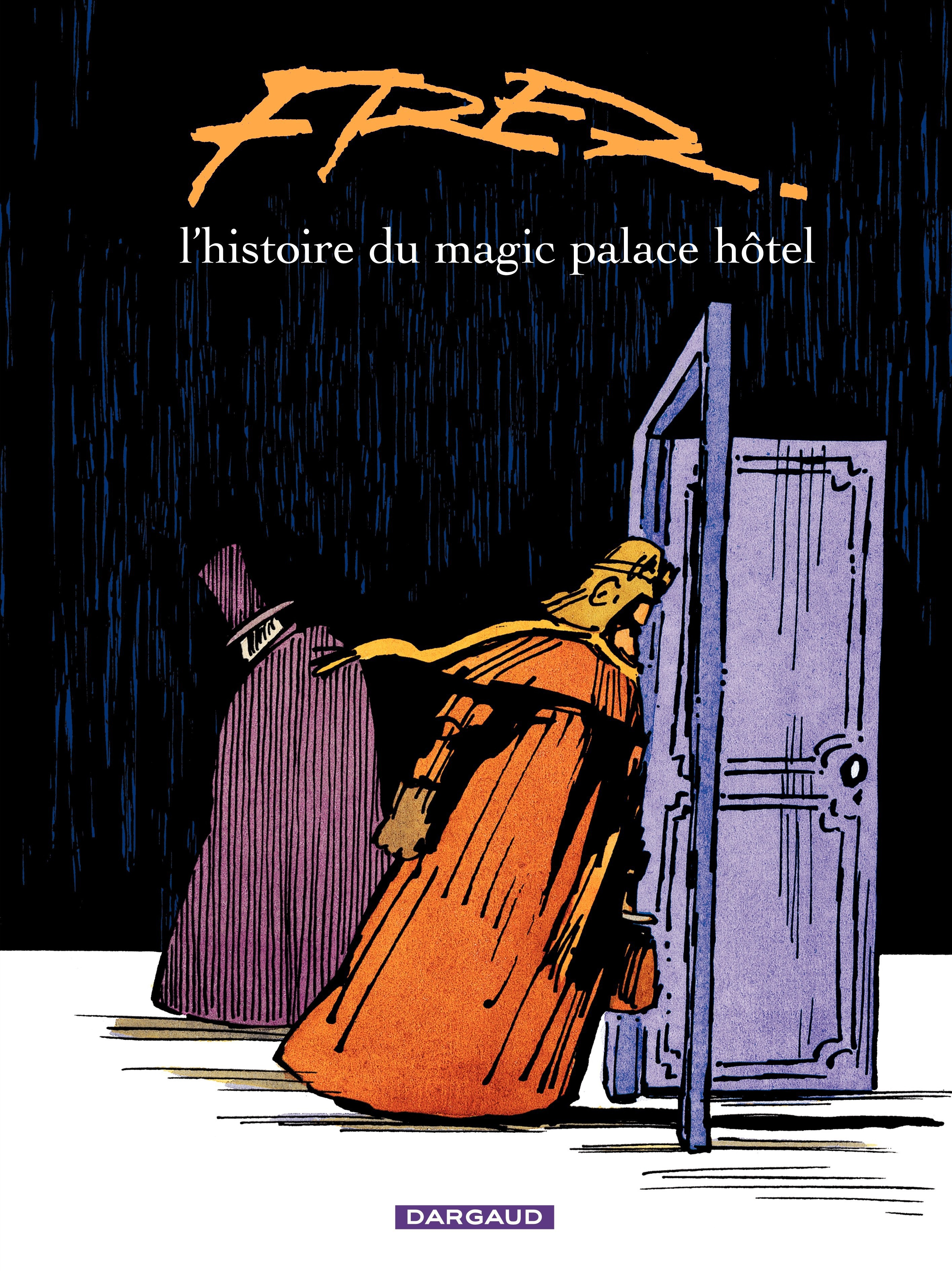 Magic Palace Hôtel
