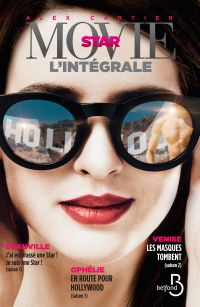 Image de couverture (Movie Star, l'intégrale)
