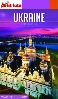 Image de couverture (UKRAINE 2019/2020 Petit Futé)