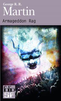 Image de couverture (Armageddon Rag)