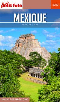Image de couverture (MEXIQUE 2020 Petit Futé)