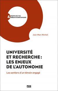 Université et Recherche : l...