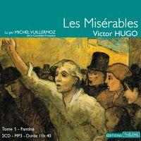 Les Misérables (Tome 1) - F...