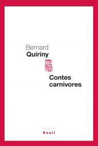 Cover image (Contes carnivores)