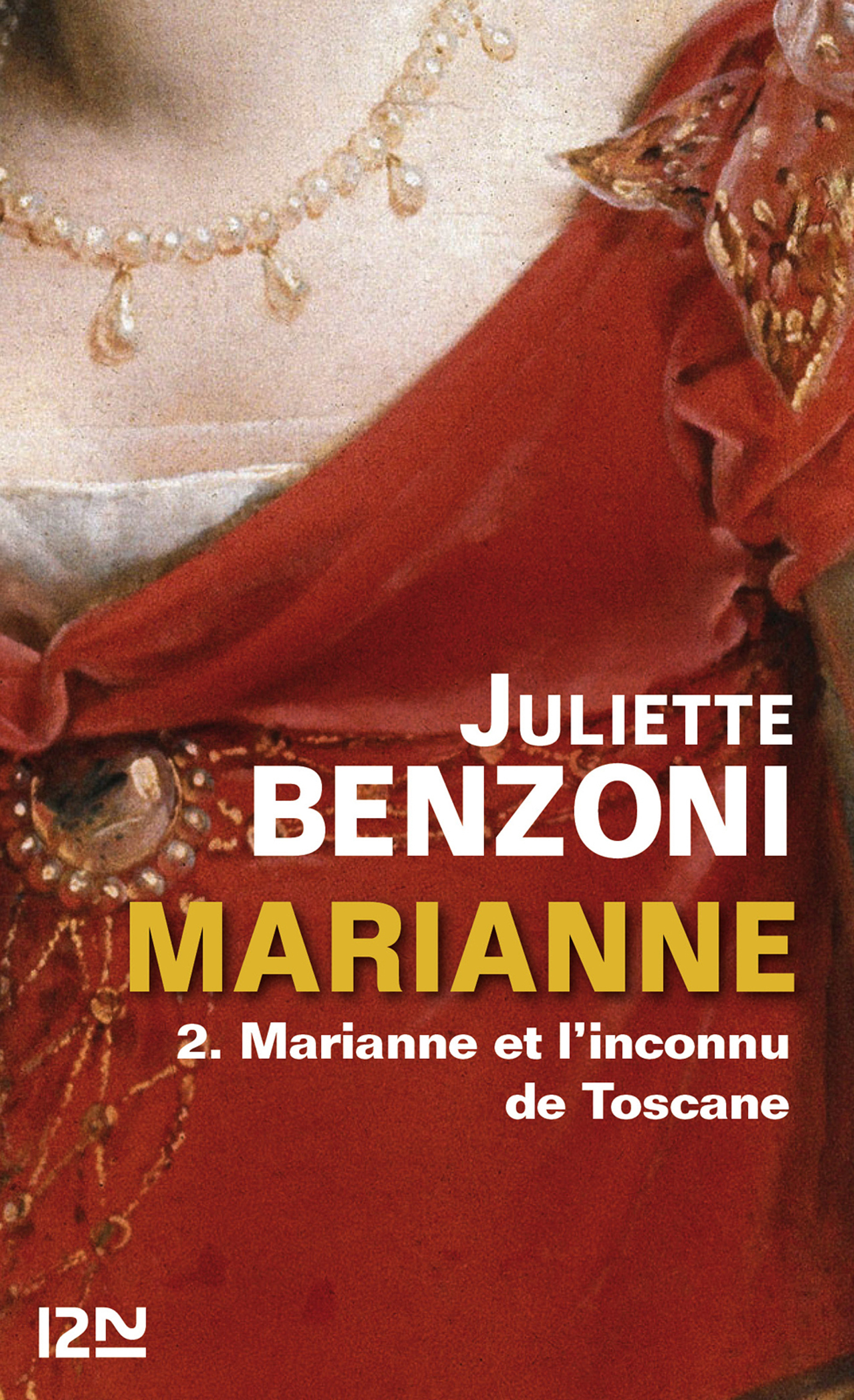 Marianne tome 2