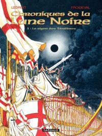 Les Chroniques de la Lune N...