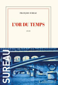 Cover image (L'or du temps)