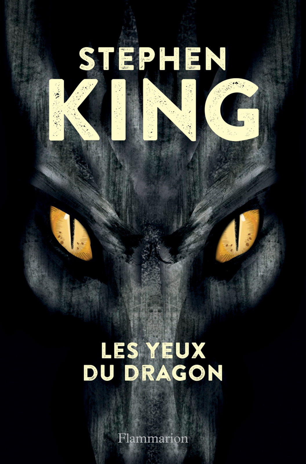 Les Yeux du Dragon | King, Stephen