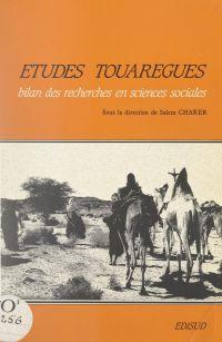 Études touarègues