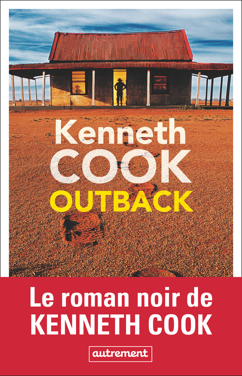 Outback | Cook, Kenneth