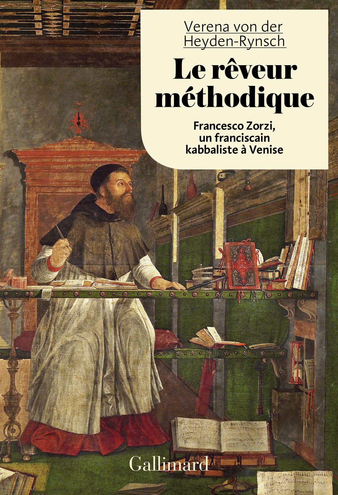 Le rêveur méthodique. Franc...