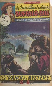 Le ranch du mystère