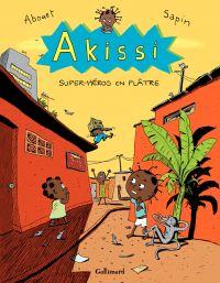 Akissi (Tome 2) - Super-hér...