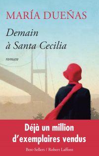Demain à Santa Cecilia