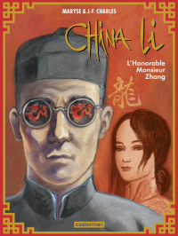 China Li (Tome 2)  - L'Hono...