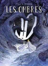 Les Ombres | Zabus, Vincent (1971-....). Auteur