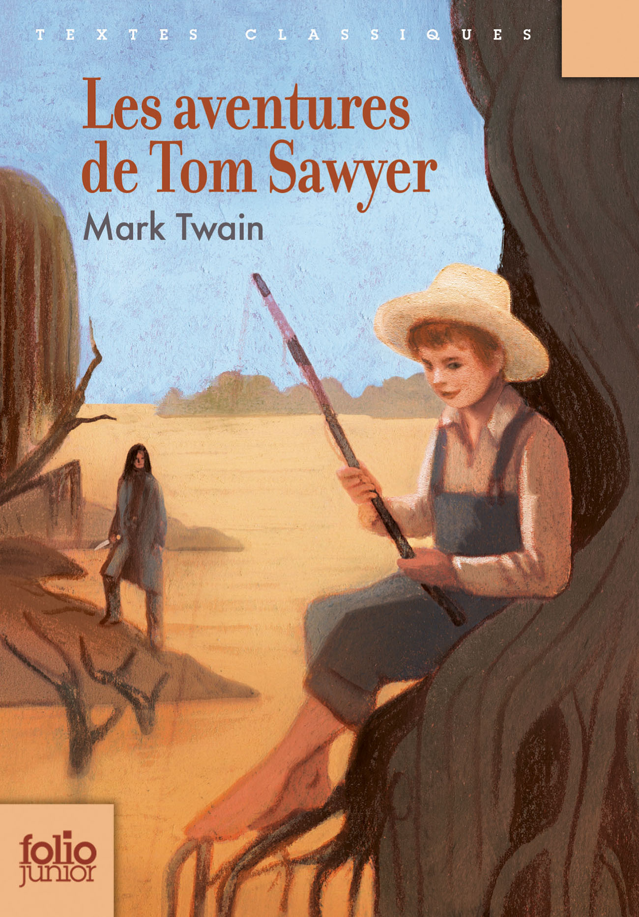 Les aventures de Tom Sawyer | Twain, Mark