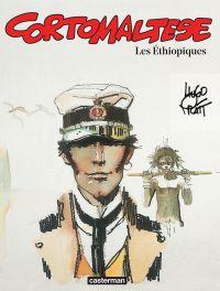 Corto Maltese (Tome 5) - Les Éthiopiques | Pratt, Hugo. Auteur