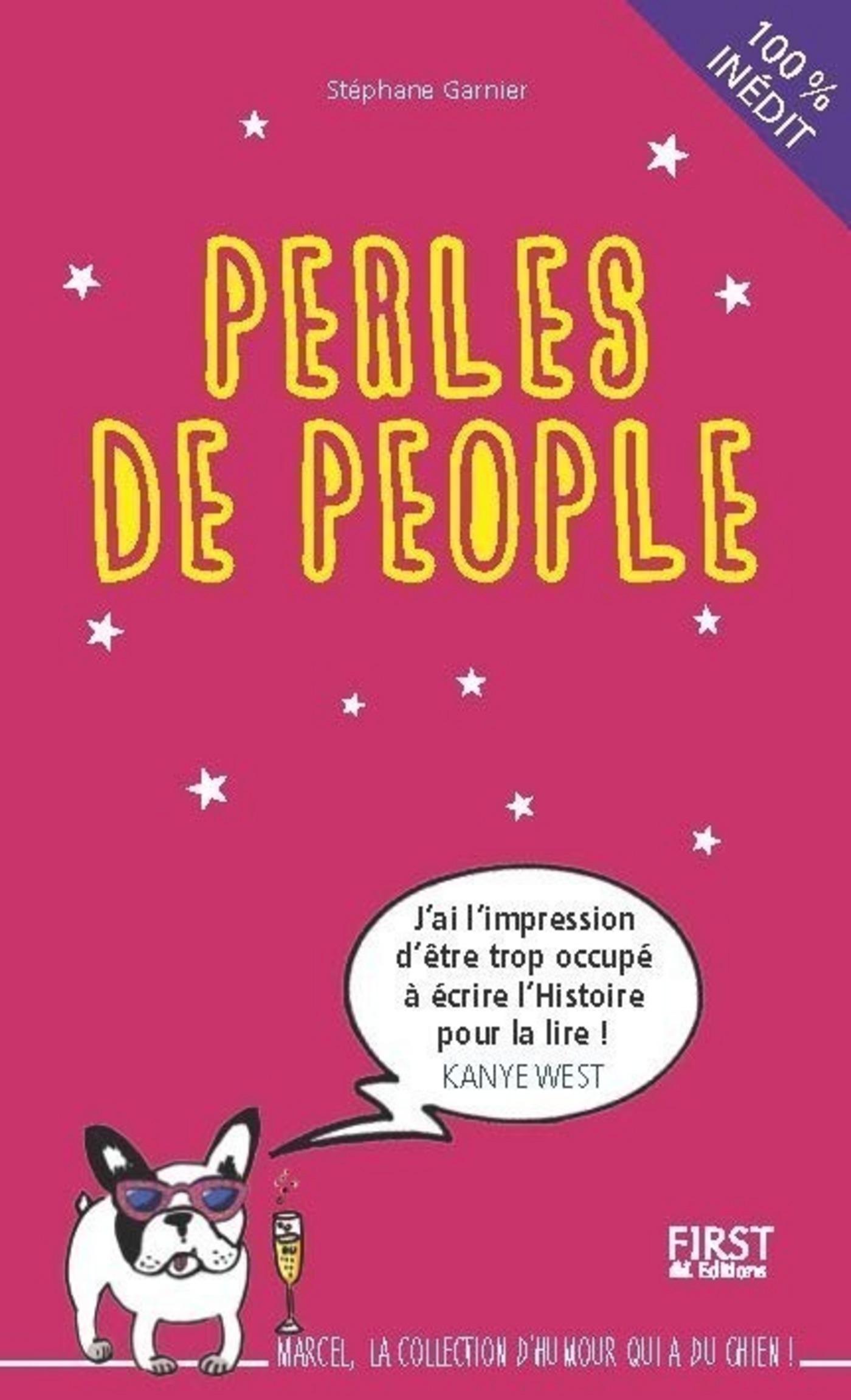 Perles de people