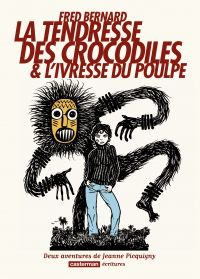 La tendresse des crocodiles