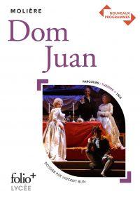 Dom Juan - BAC 2021