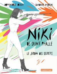 Niki de Saint-Phalle | Osuch, Dominique (1962-....). Auteur
