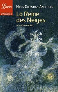 Cover image (La Reine des Neiges)